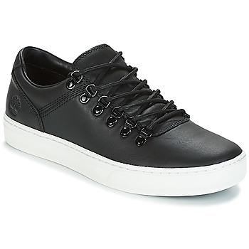Schuhe Herren Sneaker Low Timberland ADVENTURE2.0 CUPSOLE Schwarz