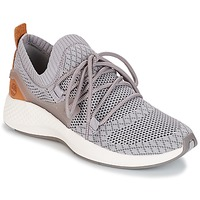 Schuhe Damen Sneaker Low Timberland FLYROAM GO Grau