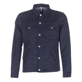 Kleidung Herren Jacken / Blazers Serge Blanco VARGAS Marine