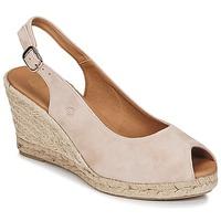 Schuhe Damen Sandalen / Sandaletten Betty London INANI Rose