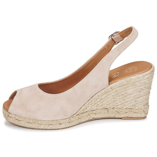 Betty London INANI Rose Schuhe Sandalen / Sandaletten Damen 51,99