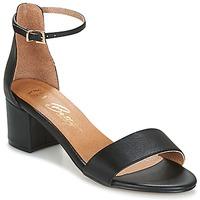 Schuhe Damen Sandalen / Sandaletten Betty London INNAMATA Schwarz