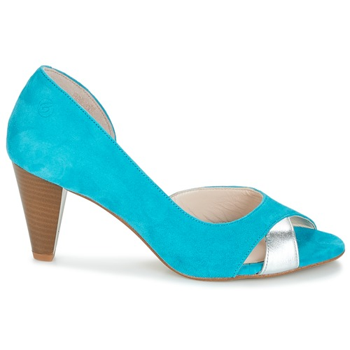 Betty London IMIMI Blau