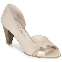 Schuhe Damen Sandalen / Sandaletten Betty London IMIMI Rose