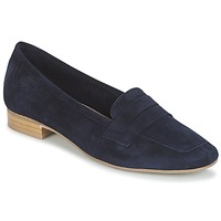 Schuhe Damen Slipper Betty London INKABO Blau
