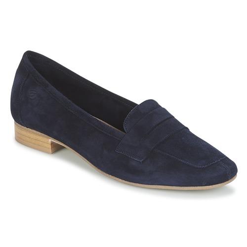 Betty London INKABO Blau  Schuhe Slipper Damen 79,99