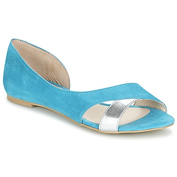 Schuhe Damen Sandalen / Sandaletten Betty London GRETAZ Blau