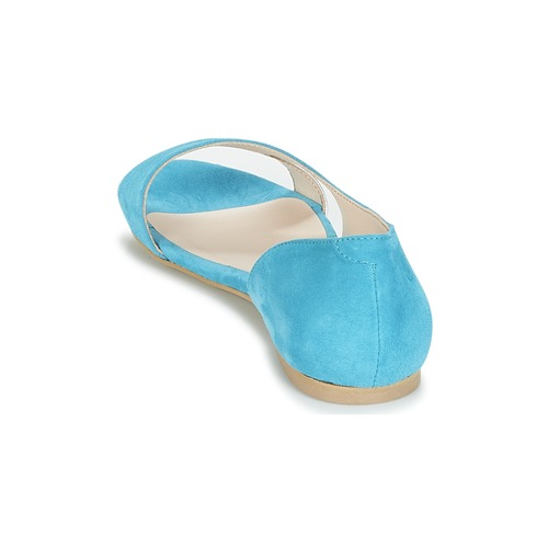 Betty London GRETAZ Blau Damen  Schuhe Sandalen / Sandaletten Damen Blau 45,50 d4b72c