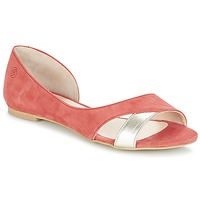 Schuhe Damen Sandalen / Sandaletten Betty London GRETAZ Rot