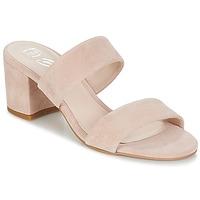 Schuhe Damen Pantoffel Betty London INALO Rose