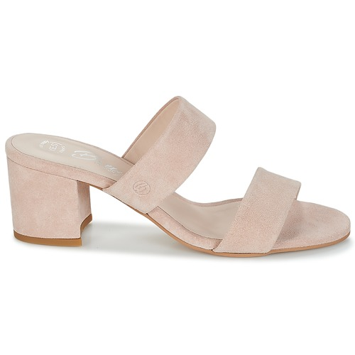 Betty London INALO Rose  Schuhe Pantoffel Damen 51,99