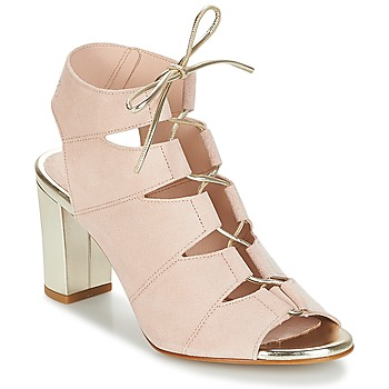 Schuhe Damen Sandalen / Sandaletten Betty London INALU Rose