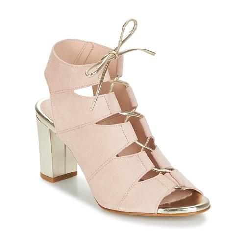 Betty London INALU Rose Schuhe Sandalen / Sandaletten Damen 40