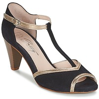Schuhe Damen Sandalen / Sandaletten Betty London INILO Blau