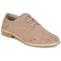 Schuhe Damen Derby-Schuhe Betty London IKATA Rose
