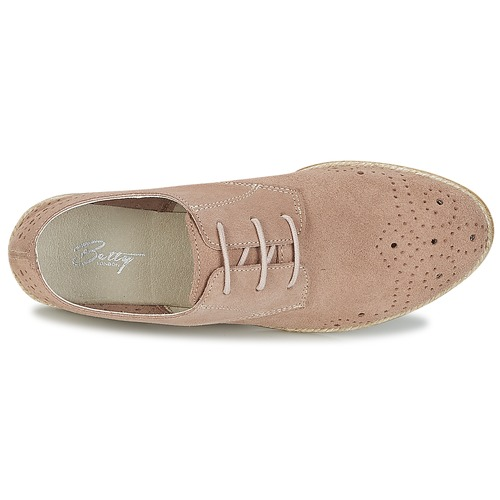 Betty London Schuhe IKATA Rose  Schuhe London Derby-Schuhe Damen 51,99 37216e