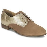 Schuhe Damen Derby-Schuhe Betty London IKATI Braun
