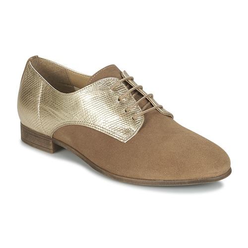 Betty London IKATI Braun  Schuhe Derby-Schuhe Damen 51,99