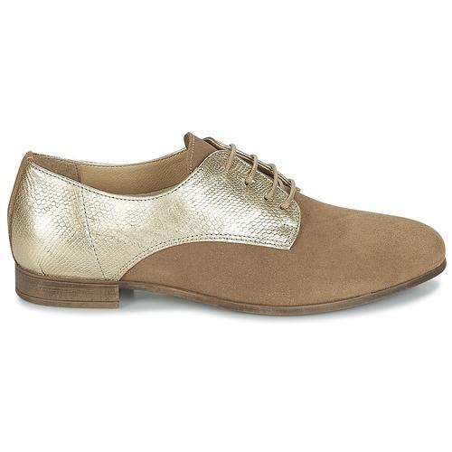 Betty London IKATI Braun 51,99  Schuhe Derby-Schuhe Damen 51,99 Braun 75eac3