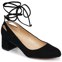 Schuhe Damen Pumps Betty London IRAFI Schwarz