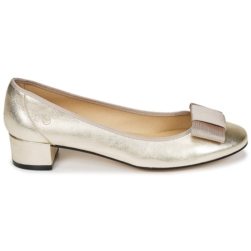 Betty London IRAFONE Gold    Schuhe Ballerinas Damen ee73f3