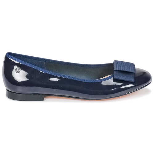 Betty London Ballerinas FLORETTE Blau  Schuhe Ballerinas London Damen 63,99 c50452