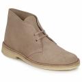 Schuhe Herren Boots Clarks DESERT BOOT