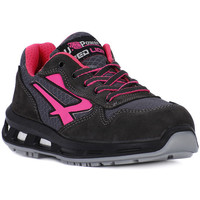 Schuhe Herren Multisportschuhe U Power VEROK S1P SRC Multicolore