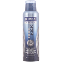 Beauty Herren Deodorant Nivea Men Cool Kick Deo Zerstäuber  200 ml