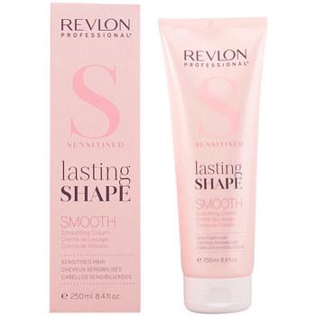 Beauty Shampoo Revlon Lasting Shape Smoothing Cream  250 ml