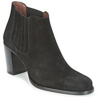 Schuhe Damen Low Boots Muratti PIUMA PPIU Schwarz