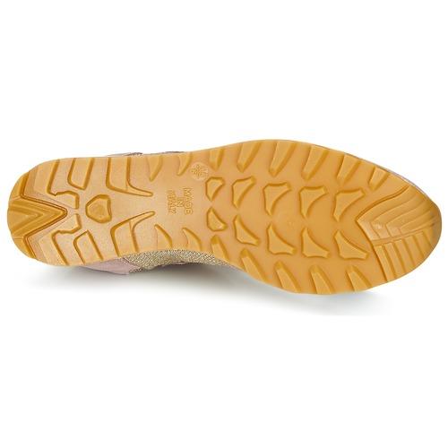 Yurban CROUTA Rose / Goldfarben Goldfarben /  Schuhe Sneaker Low Damen 52,49 332f59