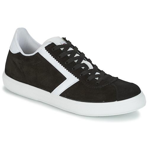 Yurban RETIPUS Schuhe Schwarz  Schuhe RETIPUS TurnschuheLow Herren 59,99 82046b