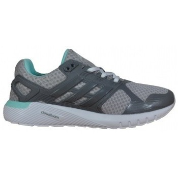 Schuhe Damen Sneaker Low adidas Originals Duramo 8 w grey/energy aqua