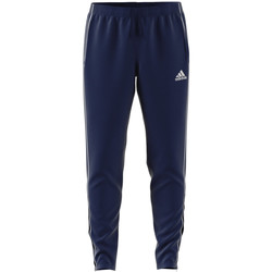 Kleidung Herren Jogginghosen adidas Originals Core 18 Training Pant Blau
