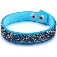 Uhren Damen Armbänder Blue Pearls CRY G151 F Multicolor