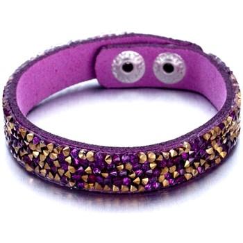 Uhren Damen Armbänder Blue Pearls CRY G152 F Multicolor