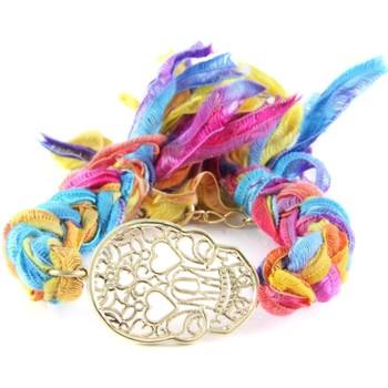 Uhren Damen Armbänder Blue Pearls ETK 0112 Multicolor
