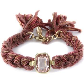Uhren & Schmuck Damen Armbänder Blue Pearls ETK 0123 Multicolor