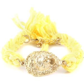 Uhren & Schmuck Damen Armbänder Blue Pearls ETK 0121 Other