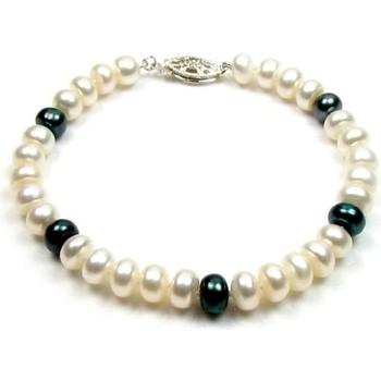 Uhren & Schmuck Damen Armbänder Blue Pearls BPS 0204 Y Multicolor