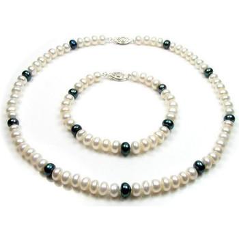 Uhren Damen Schmuck Blue Pearls BPS 0217 Y Multicolor
