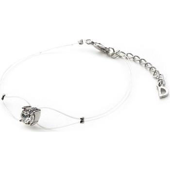 Uhren Damen Armbänder Blue Pearls CRY E710 J Weiss