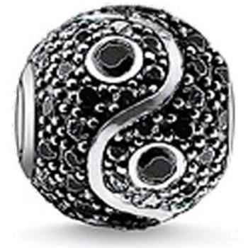 Uhren & Schmuck Damen Schmuck Blue Pearls MIS 4430 V Schwarz