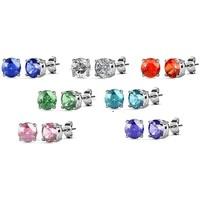 Uhren Damen Ohrringe Blue Pearls CRY 7BO Other
