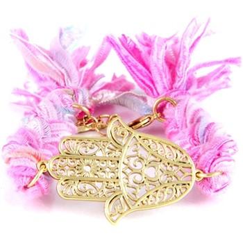Uhren Damen Armbänder Blue Pearls ETK 0129 Rose