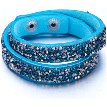 Uhren Damen Armbänder Blue Pearls CRY G160 F Multicolor