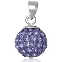 Uhren Damen Anhänger Blue Pearls CRY 8216 T Multicolor