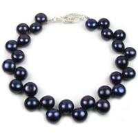 Uhren & Schmuck Damen Armbänder Blue Pearls BPS 0161 Y Multicolor
