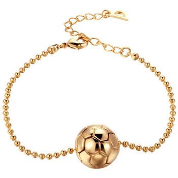 Uhren & Schmuck Damen Armbänder Blue Pearls WCF 005 Other